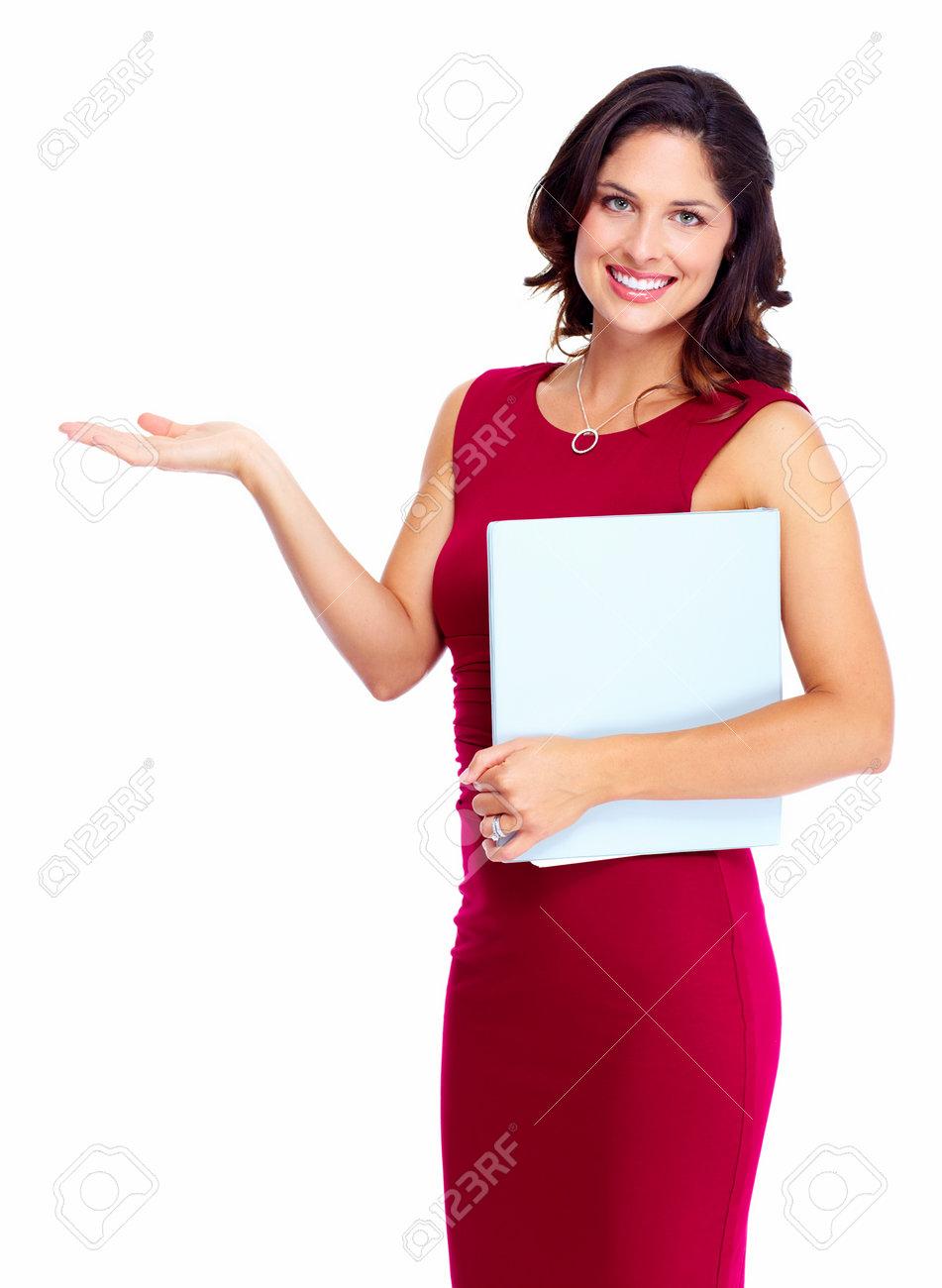 Business woman Stock Photo - 16758313