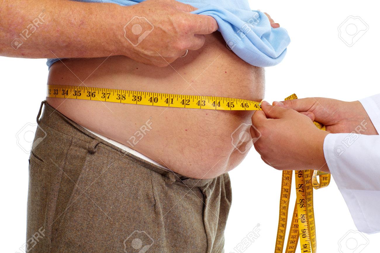 Gewichtsverlust Doktor