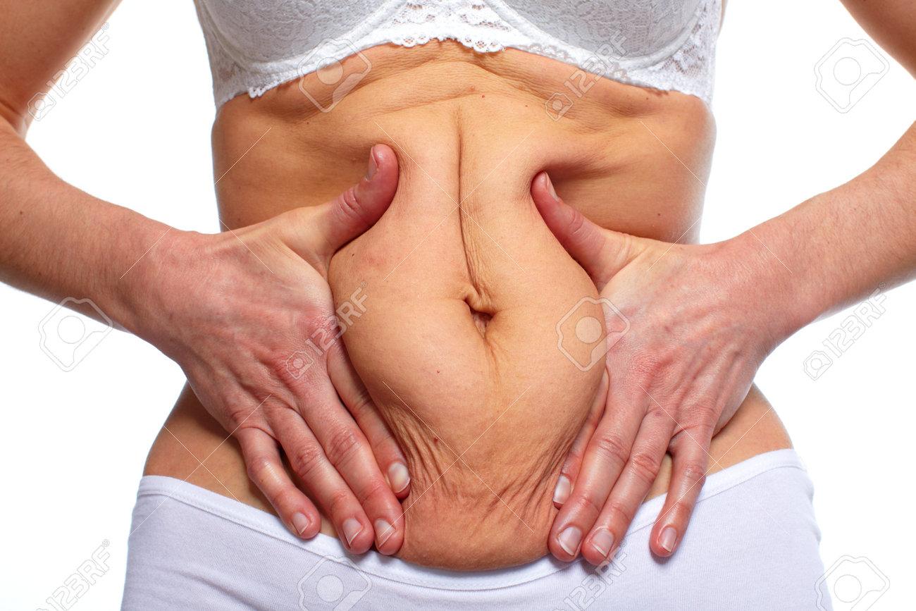 Como eliminar la grasa del bajo vientre picture 4