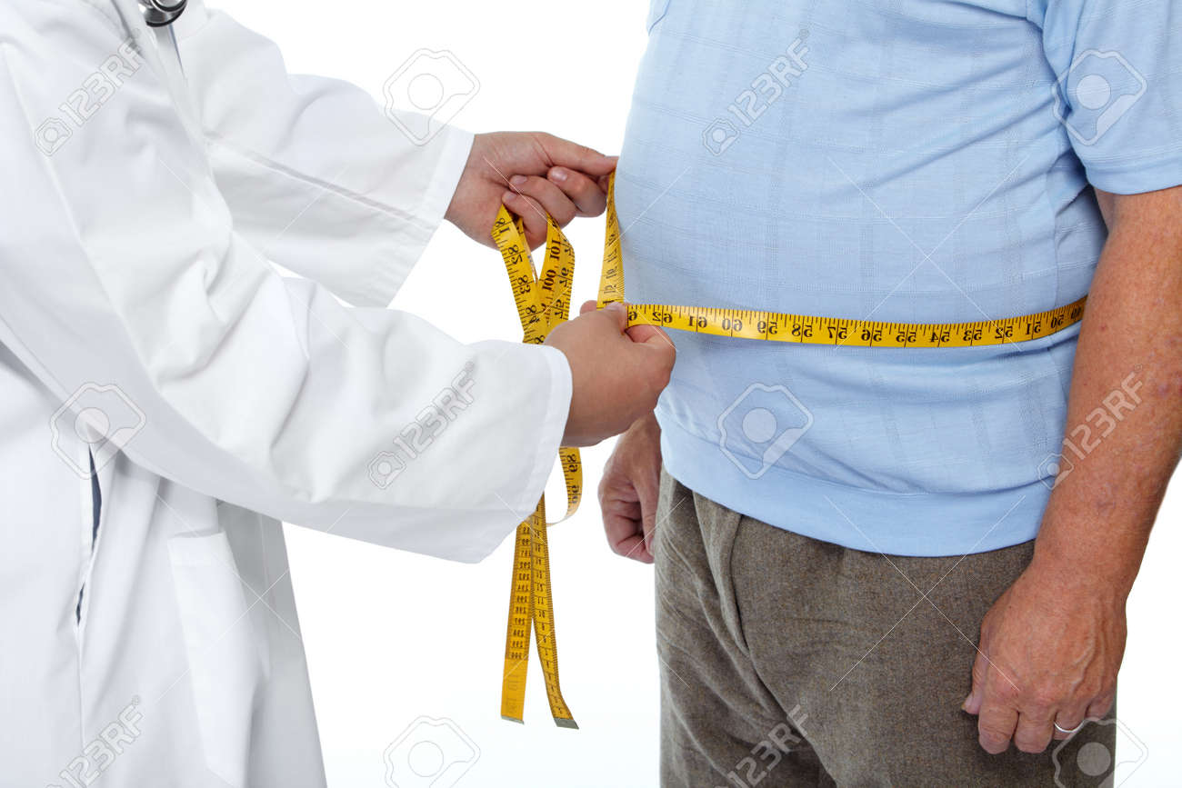 perdita di peso e grasso corporeo