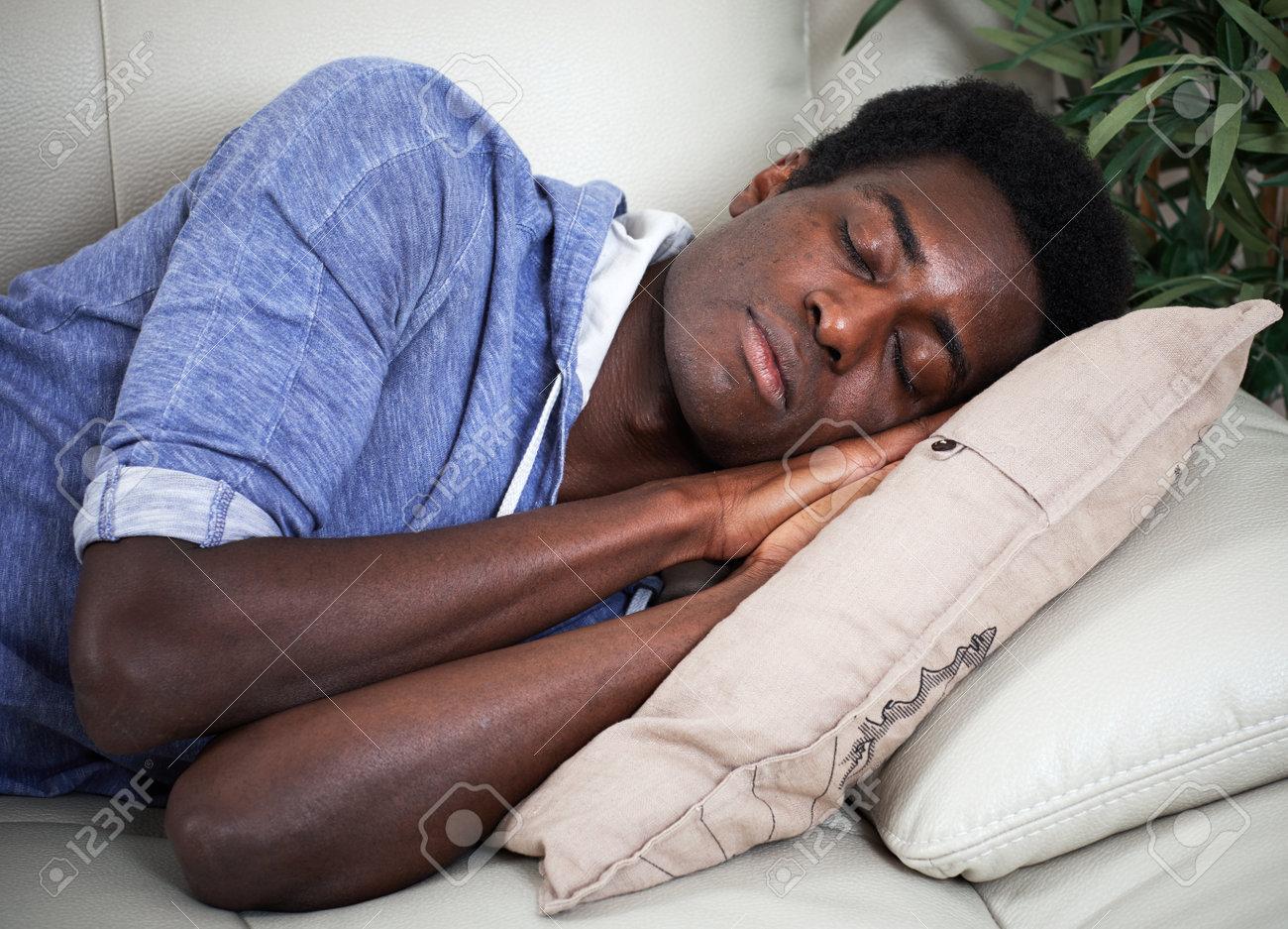 Man sleeping movies pics 93