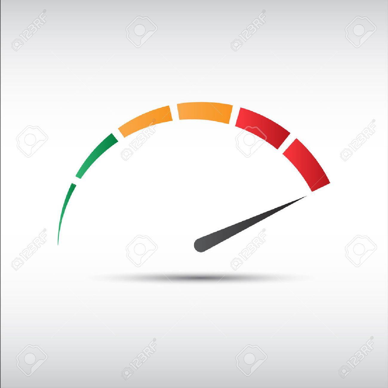 Color tachometer - 46423070