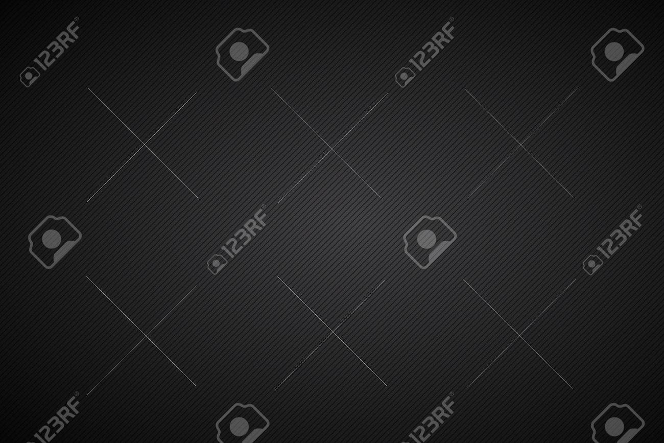 Black abstract background with diagonal black lines - 63289932