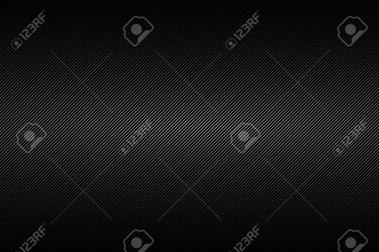 Black and silver abstract background with diagonal lines, vector illustration - 70440139