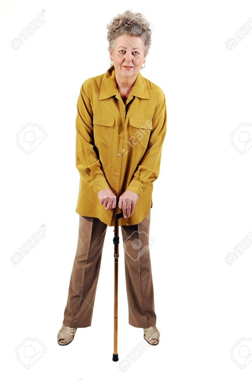 Une veste jaune