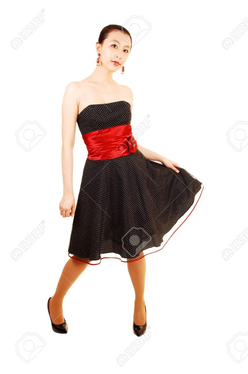 Großartig Rote Und Weiße Kleider Cocktail Ideen - Brautkleider Ideen ...