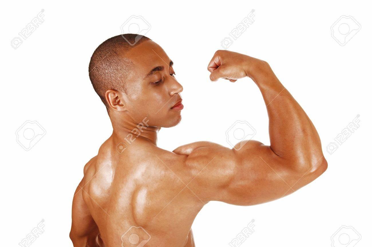 Sucht bodybuilderin Curvy model