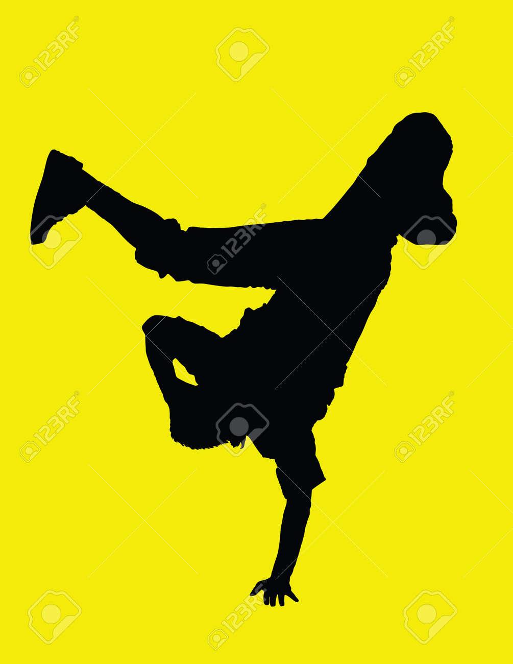 Bailando al derecho y al revés