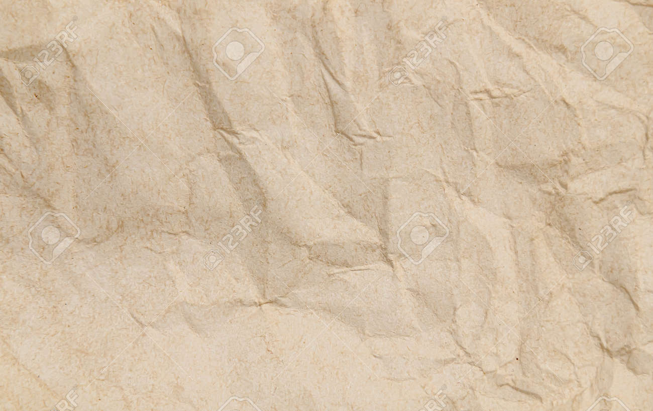 Old tissue paper as background close-up - 155768679