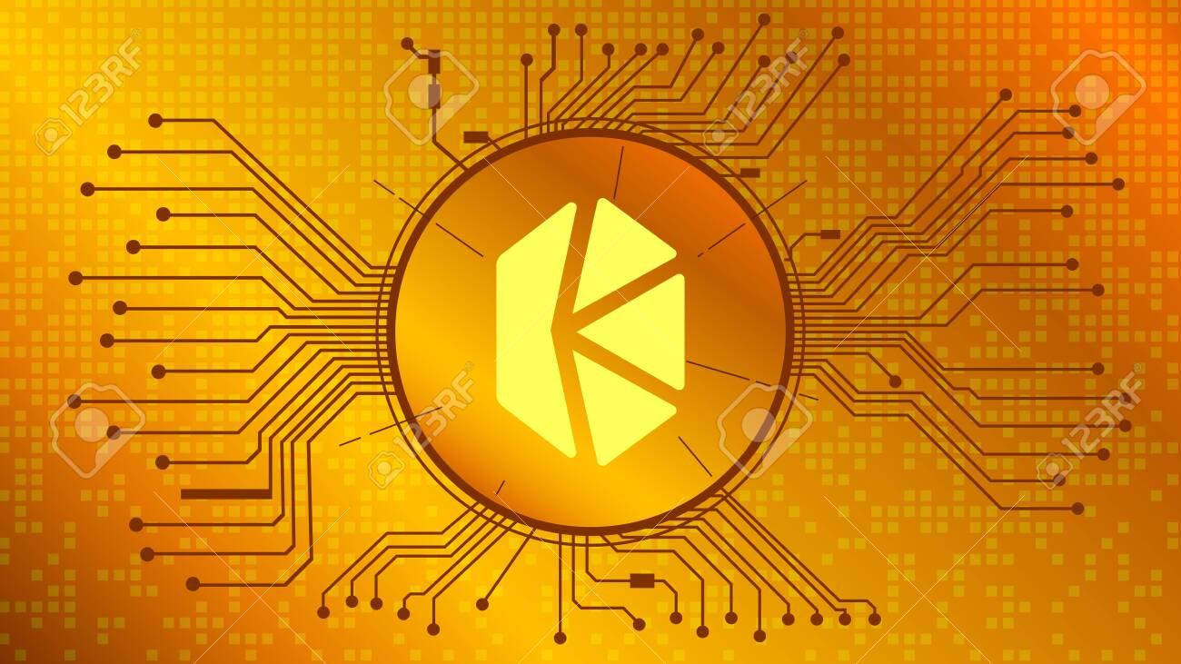 knc bitcoin)