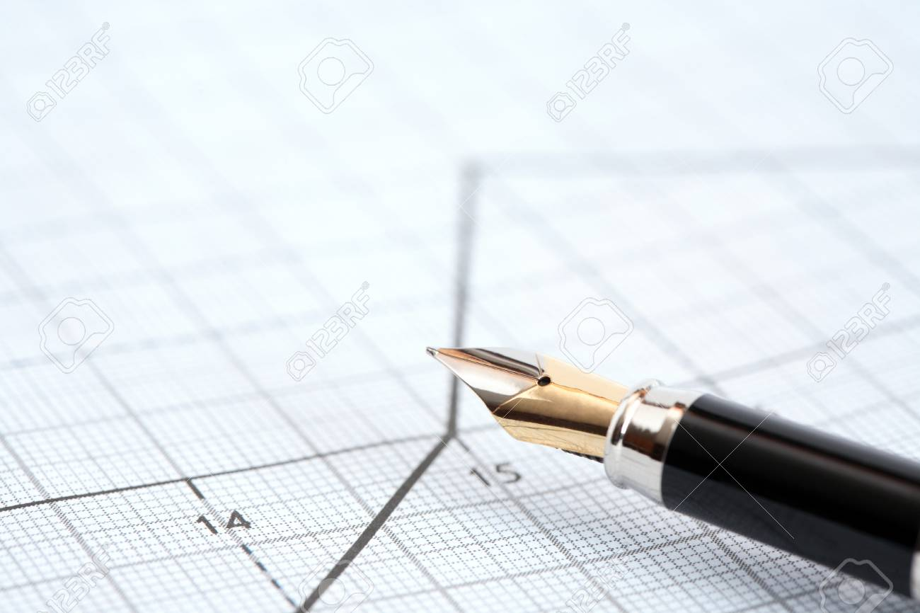 Fountain Pen Diagram Free Download Wiring Diagrams Ahp60d3xh21a Circuit Board Closeup Of Lying On With Space For Text Stock Photo 13976393 At