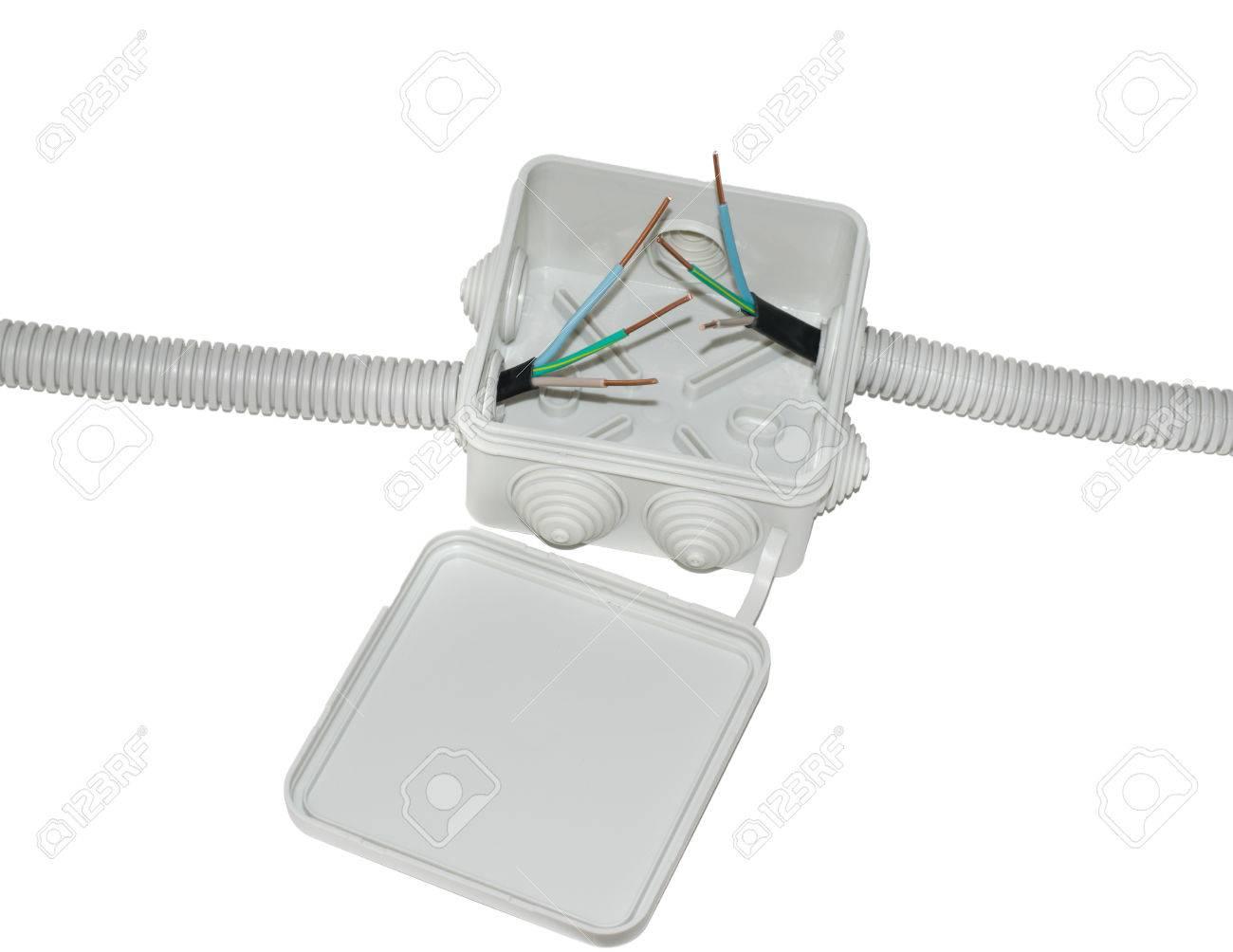 Ziemlich Elektrische Verdrahtungshinweise Ideen - Elektrische ...