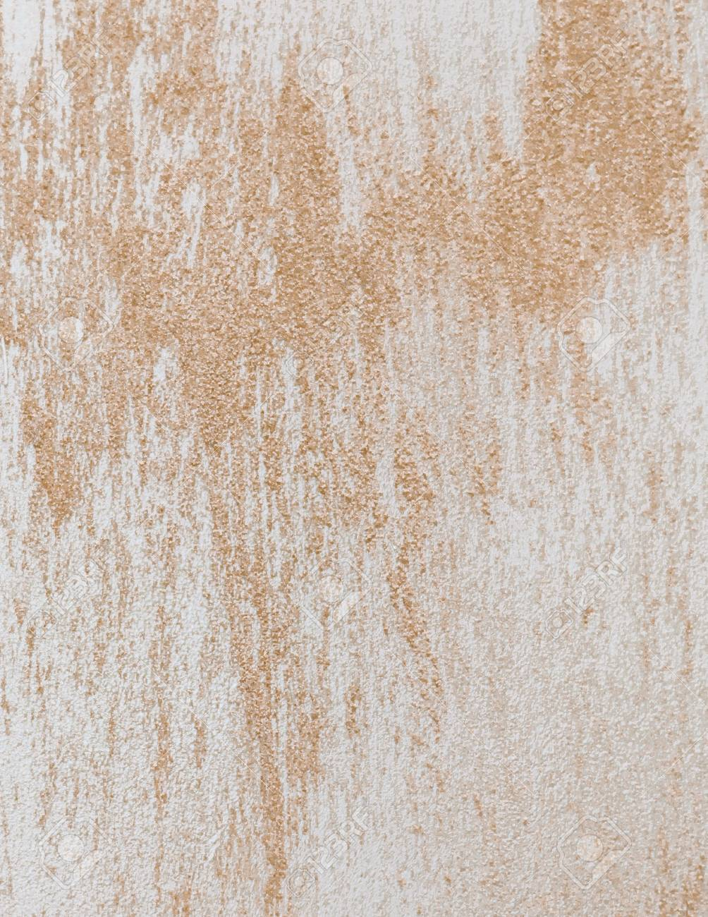 Wall Painted With Paint Sea Sand Texture Decorative Wall Covering