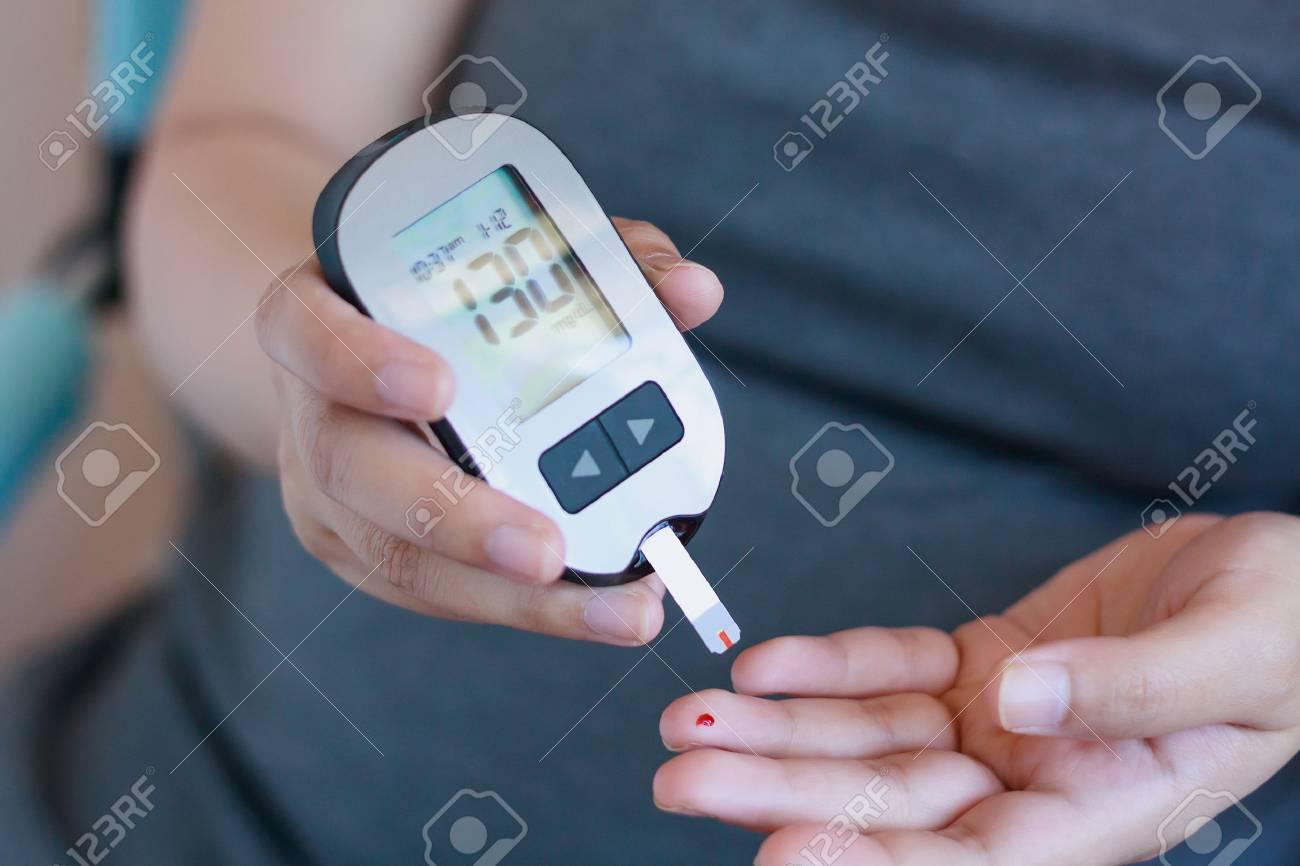 prueba de glucosa diabetes embarazo