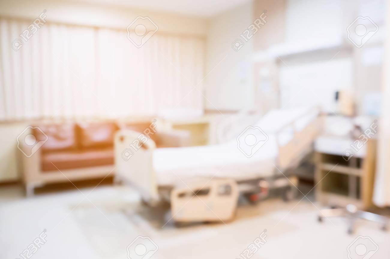 Hospital Room Background Hd