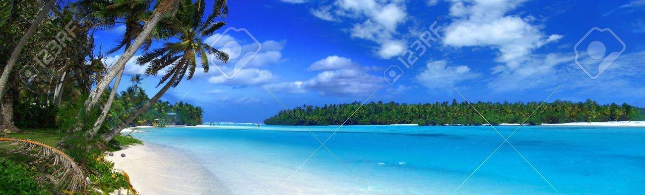 Tropical Panorama - 478581