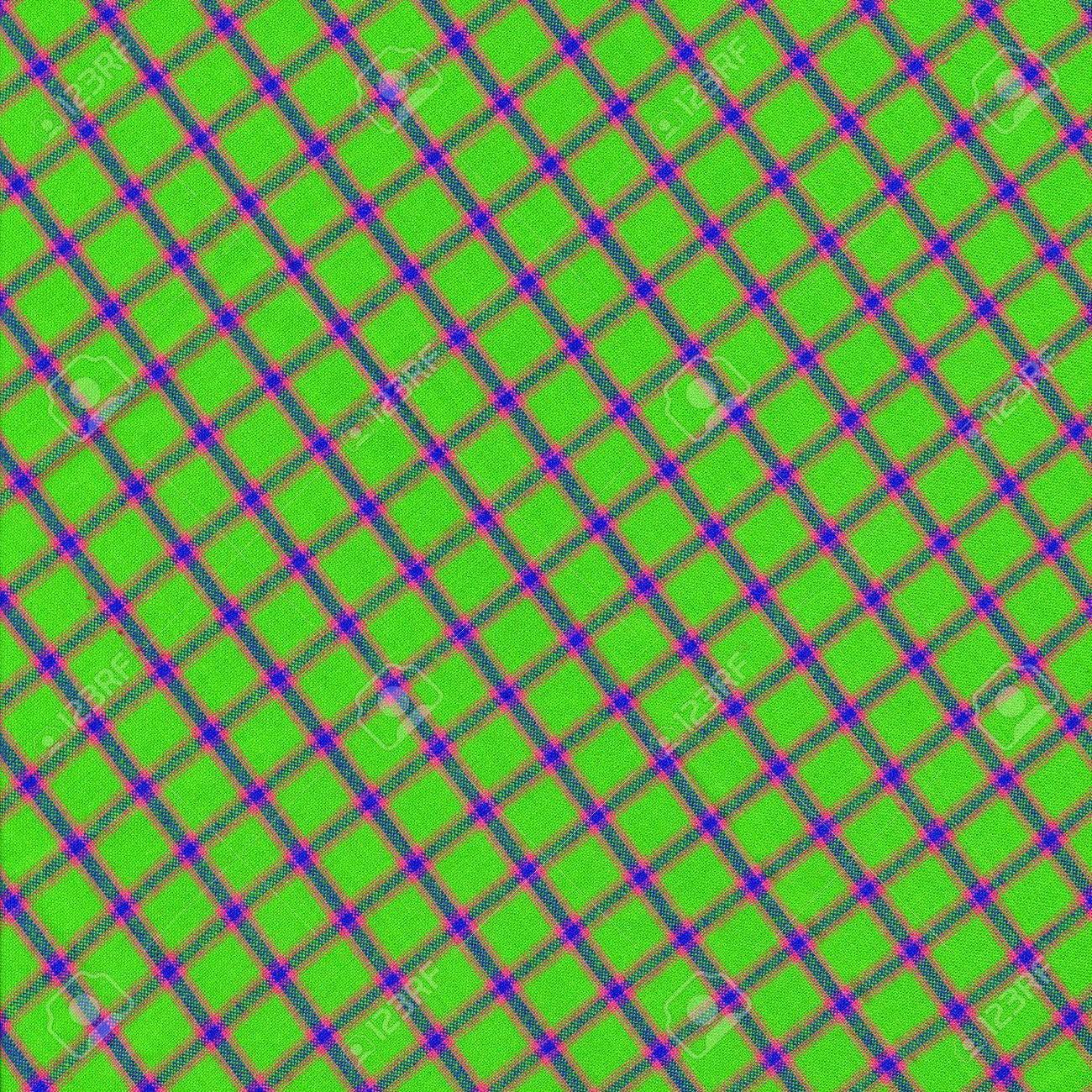 Fantástico Uñas Diseños De Cuadros De Colores Friso - Ideas de ...