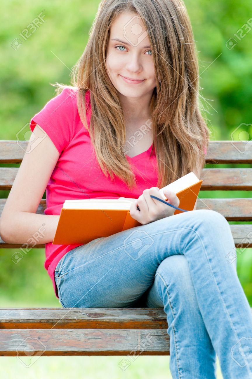 Фото красивых девочек подростков голых 3 фотография