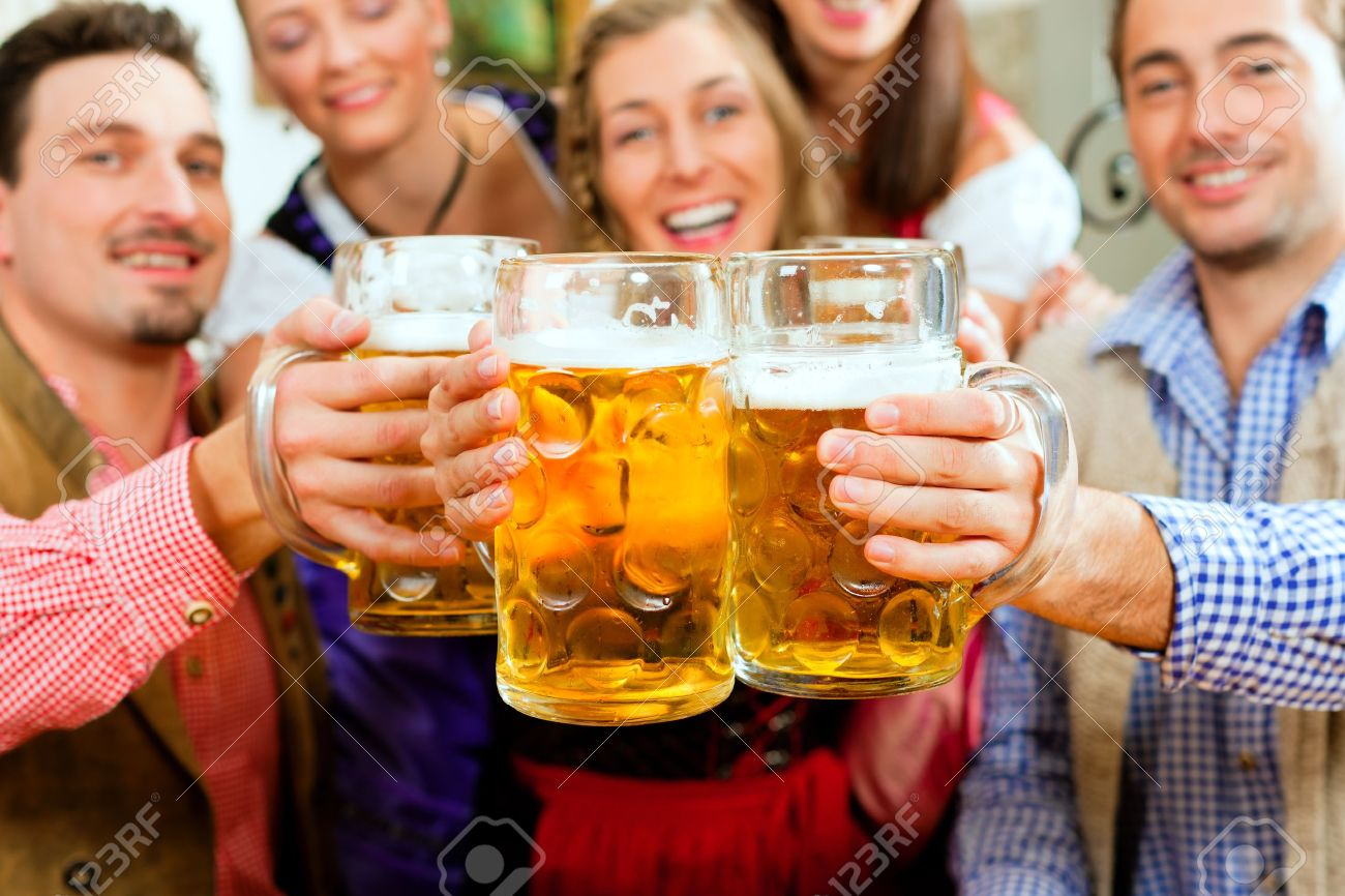 Harm of beer for men and women. Harm of non-alcoholic beer 44