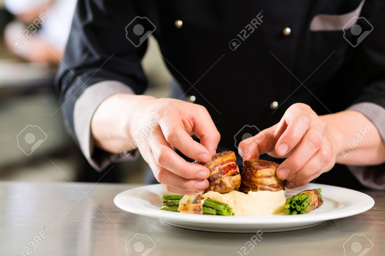 Restaurant Kitchen Hand exellent restaurant kitchen hand for great inner west bar and