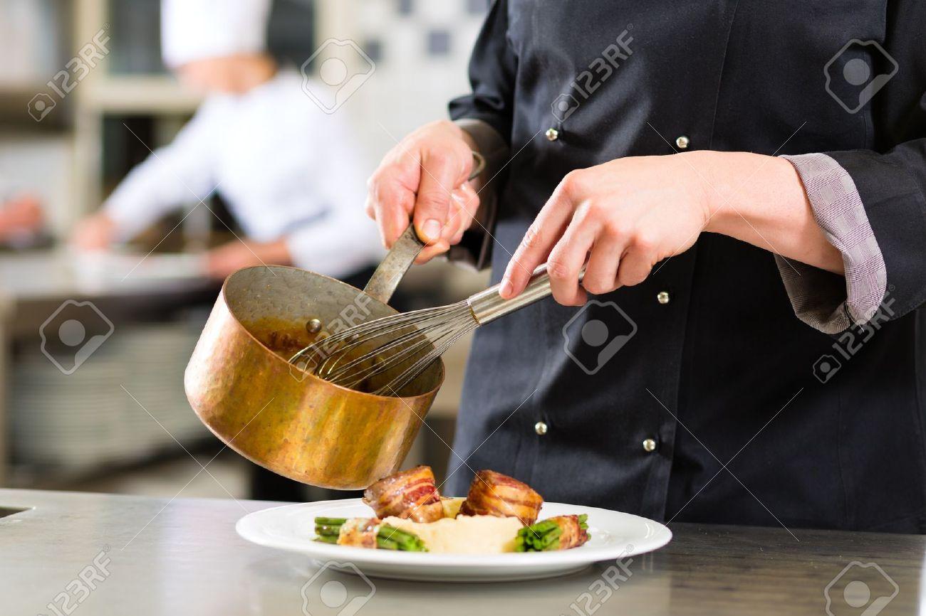 Keuken restaurant royalty vrije foto's, plaatjes, beelden en stock ...