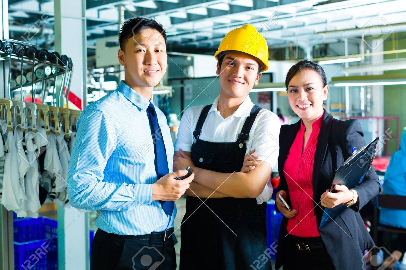 chinese shift supervisor or foreman together the owner chinese shift supervisor or foreman together the owner or ceo and the manager