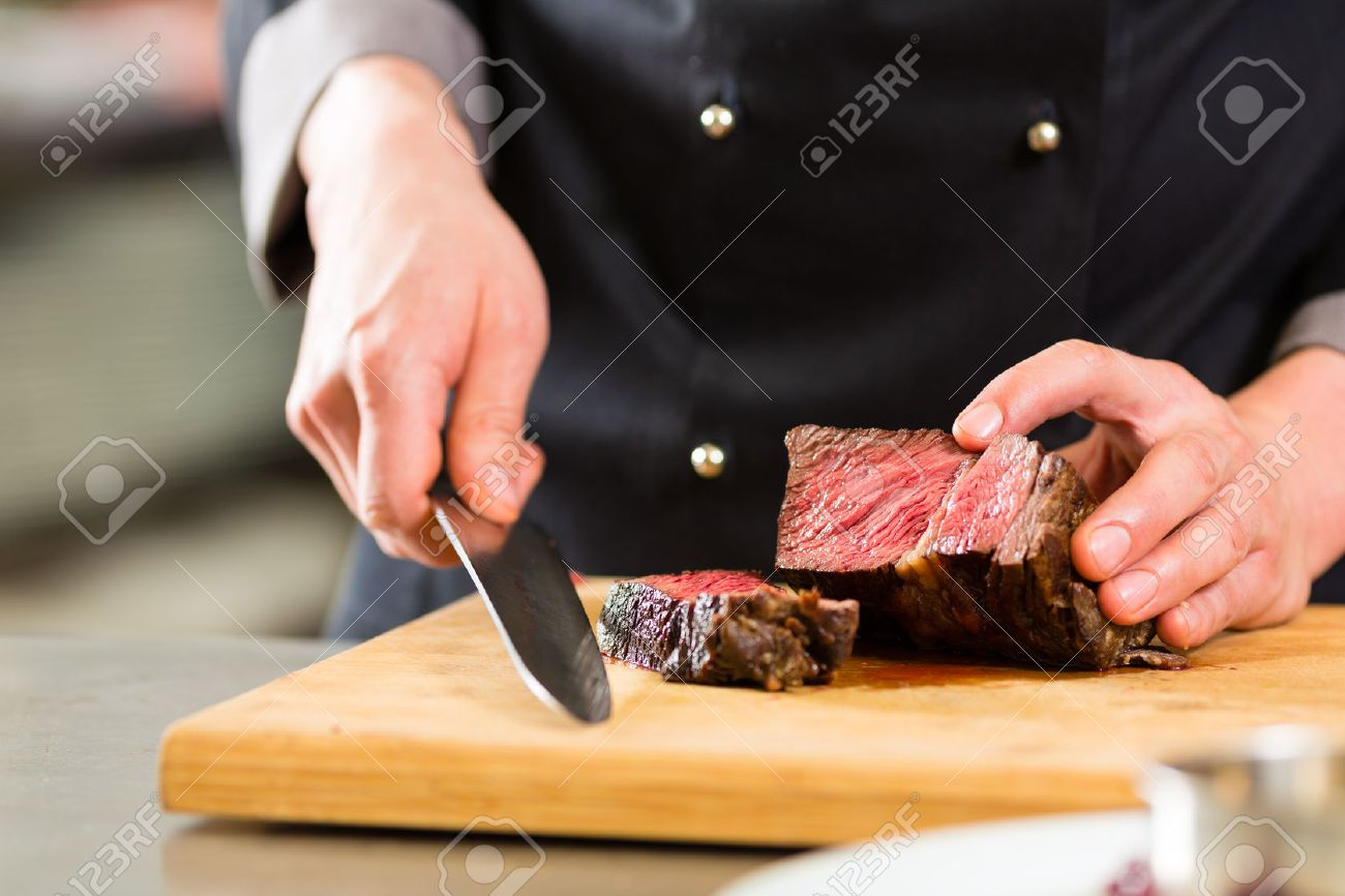 Chef Knife Images Stock Pictures Royalty Free Chef Knife Photos