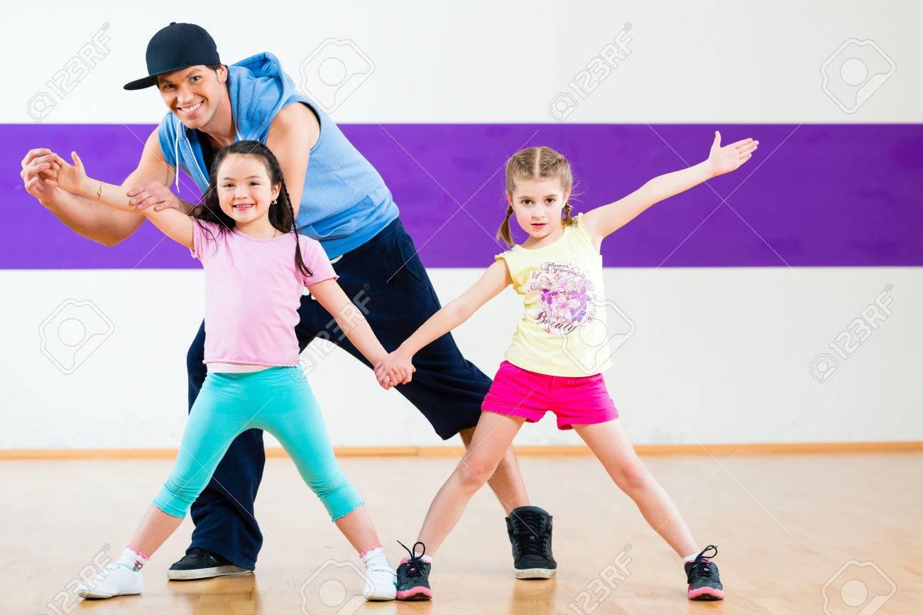 Dance Teacher Stock Photos & Pictures. Royalty Free Dance Teacher ...