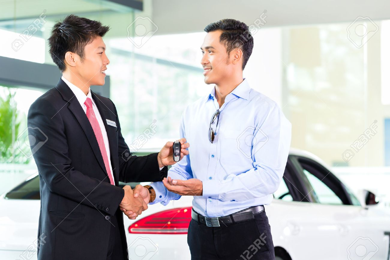 Shopping For A New Car? Try These Tips