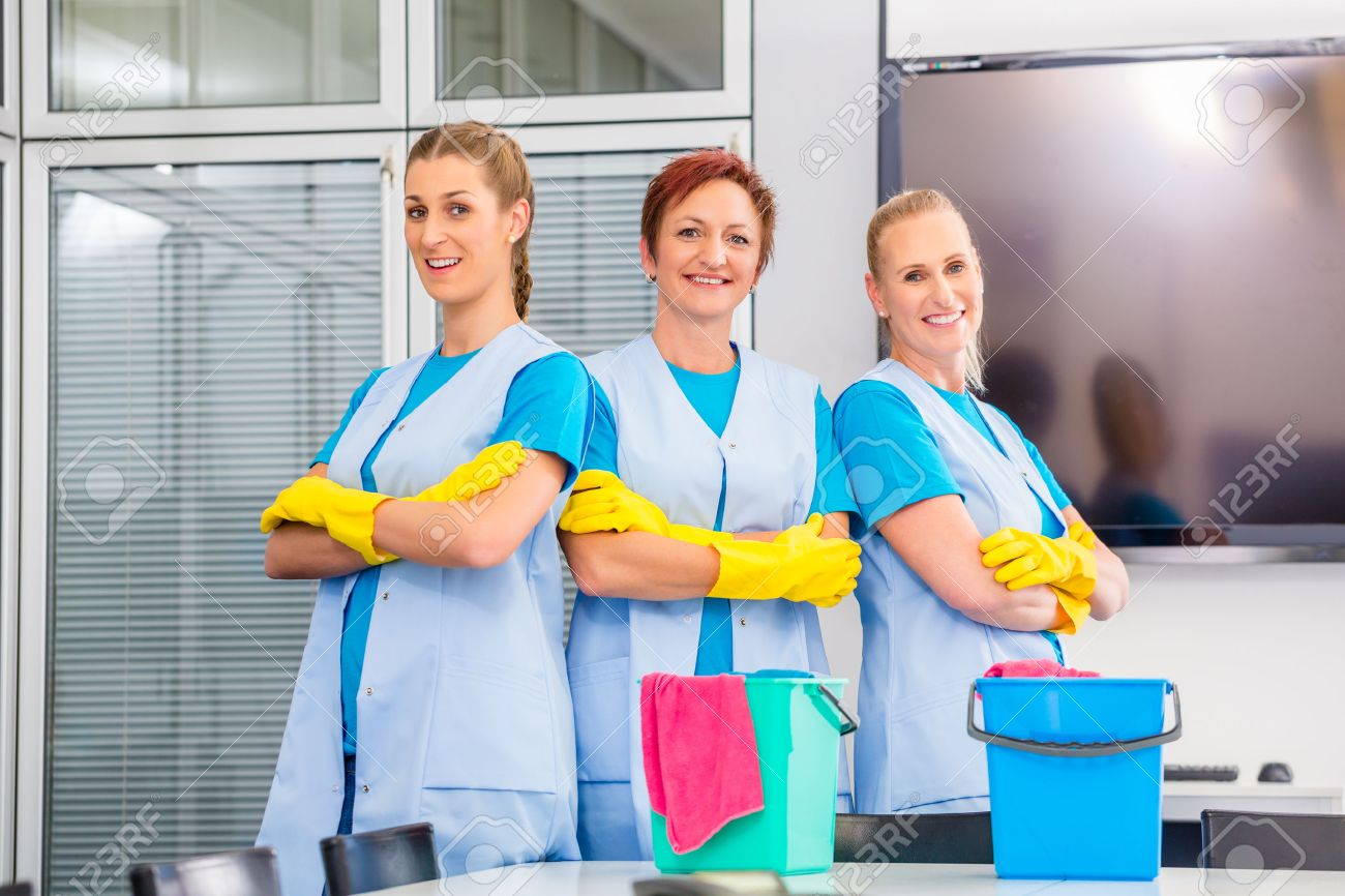 Cleaning Lady Stock Photos. Royalty Free Cleaning Lady Images