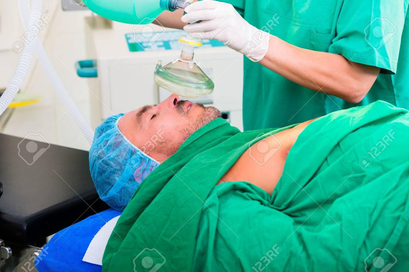 Resultado de imagen para IMAGENES anestesia cirujano