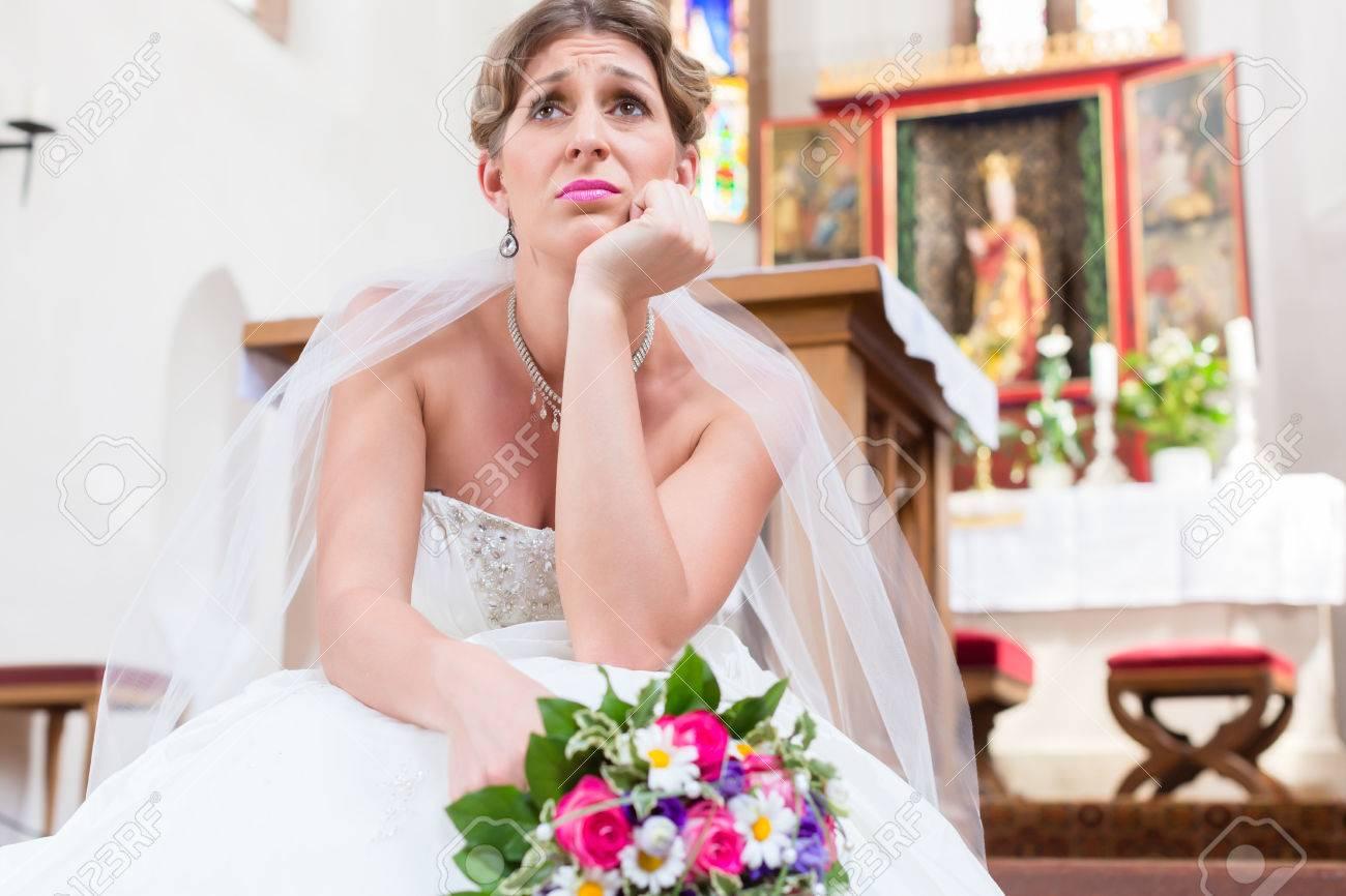 Разрывы перед свадьбой