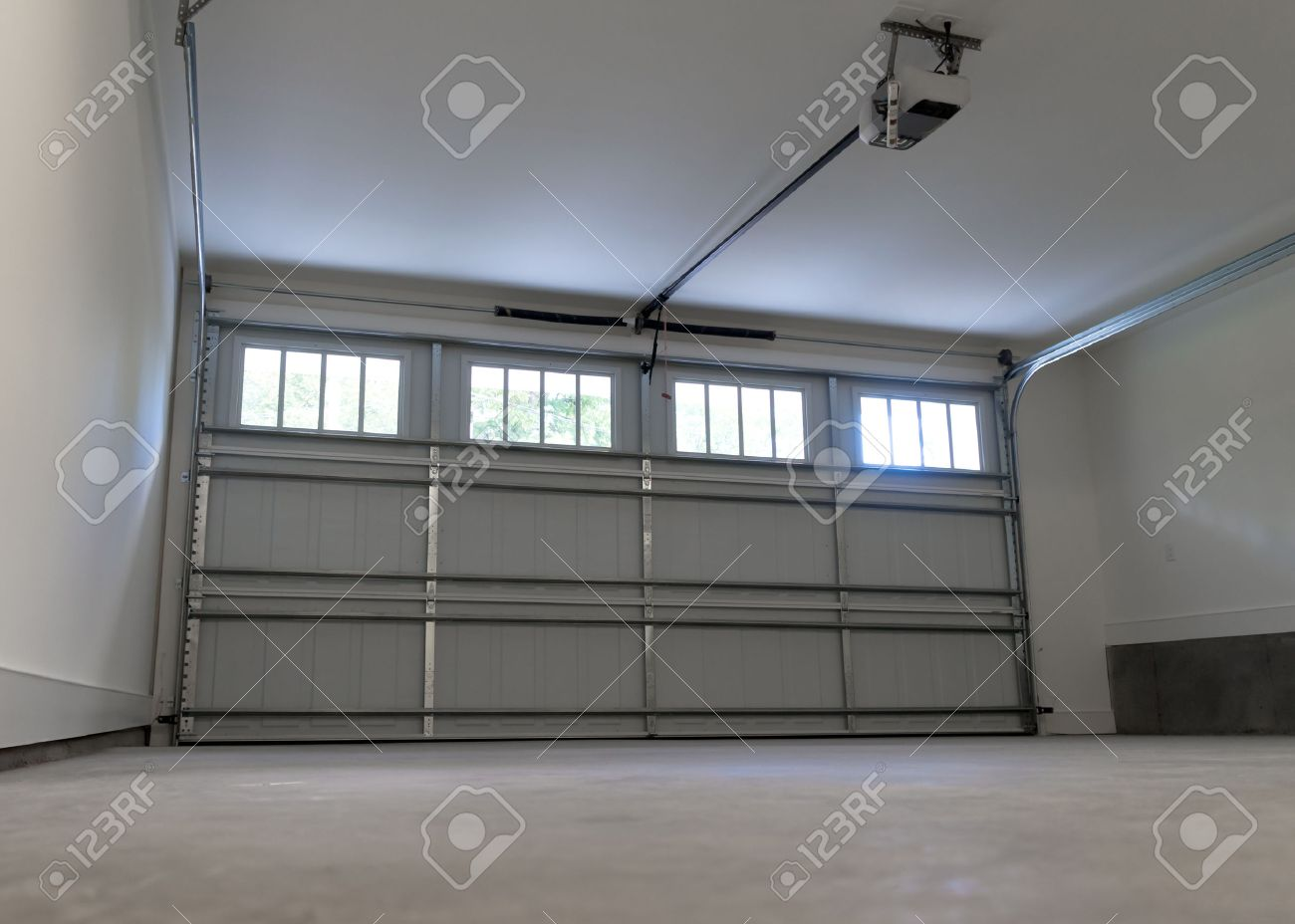 two car garage stock photos pictures royalty free two car two car garage residential house two car garage interior