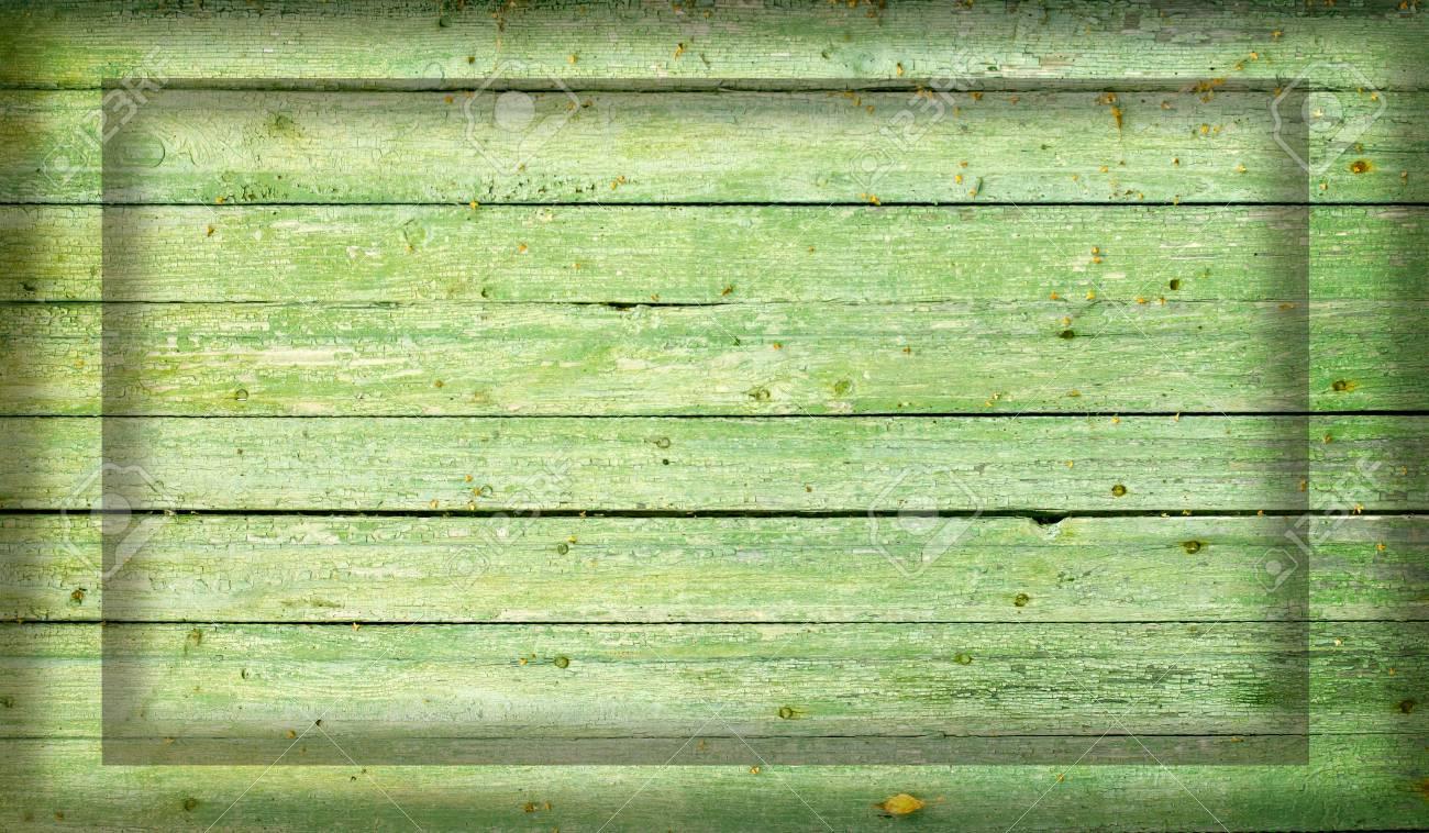 Holz Textur Mit Einem Transparenten Rahmen Für Ihren Text ...