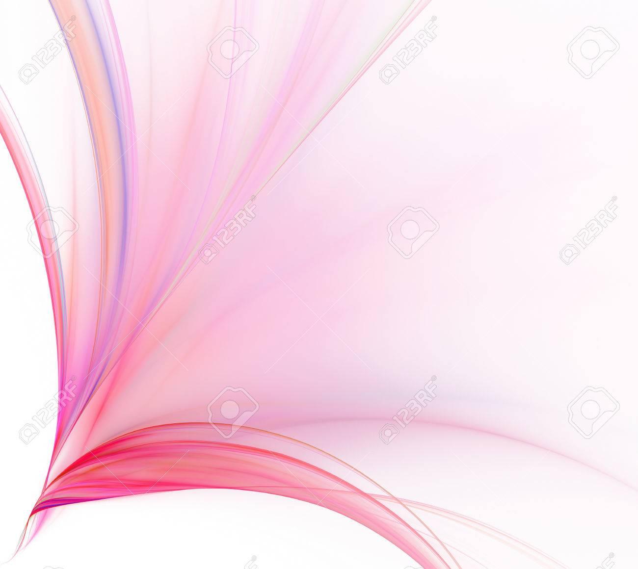 Immagini Stock Astratto Sfondo Bianco Esplosione Colorata O