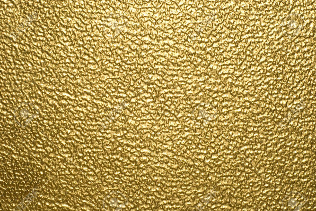 Metallic background, gold - 14831098