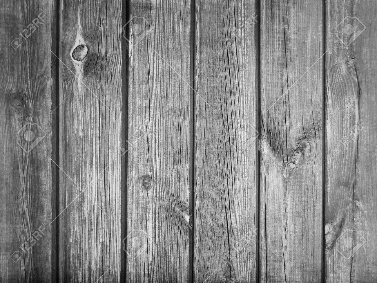 Priorità bassa della parete di legno grigio chiaro foto royalty free