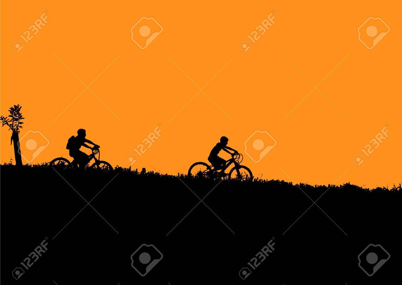 bicycle kids Stock Photo - 852708