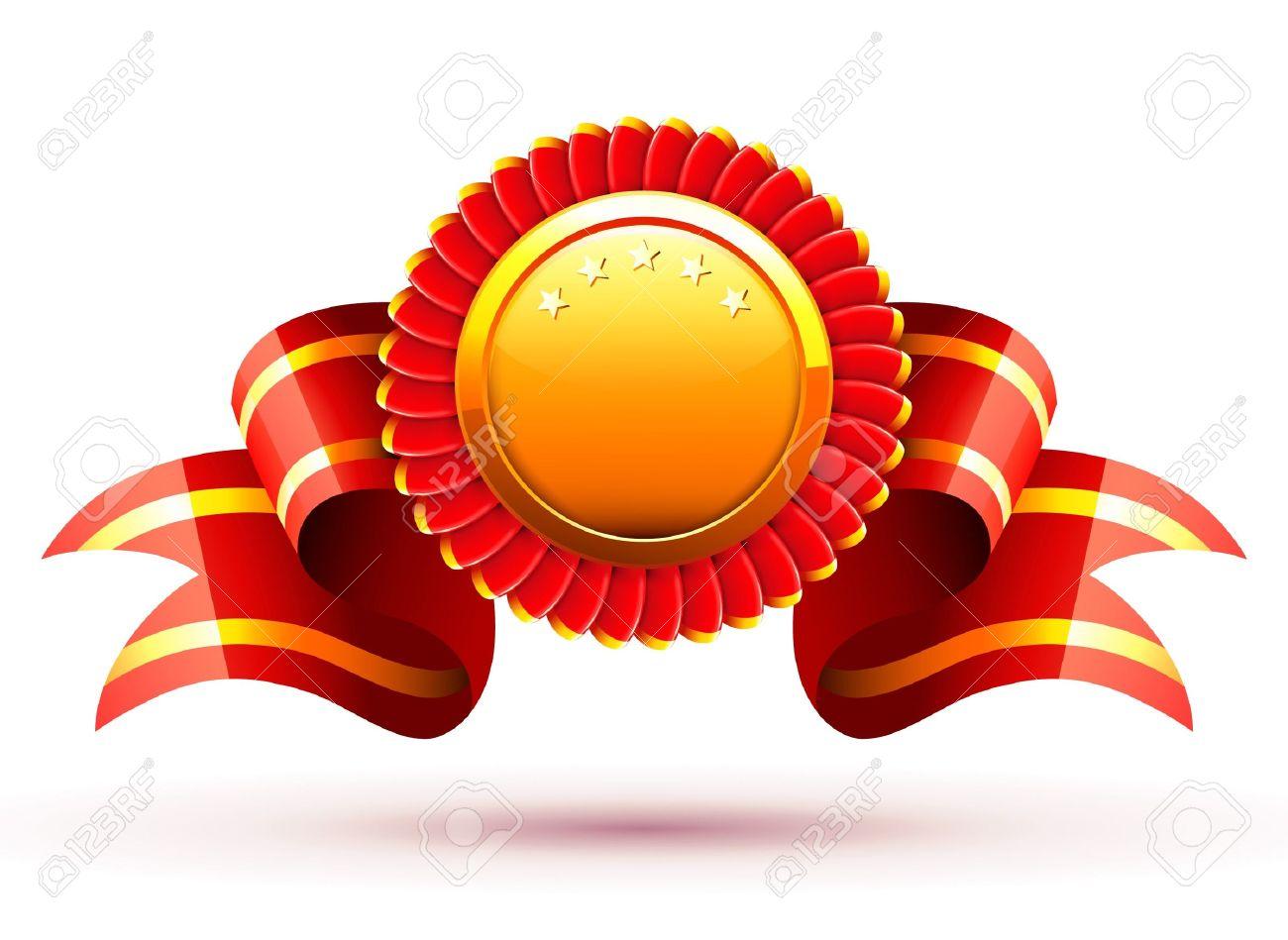 Award Badge Png Award Ribbon