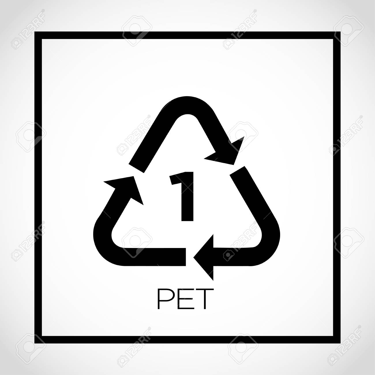 1 Pet Packaging Pictorial Marking For Handling Of Goods Iso