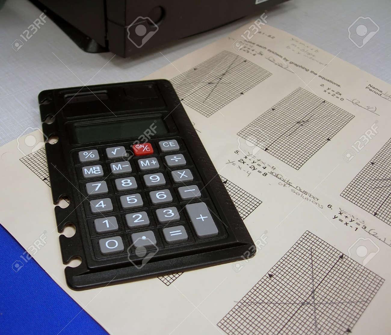 Homework calculator: YHomework - Math Solver on the App