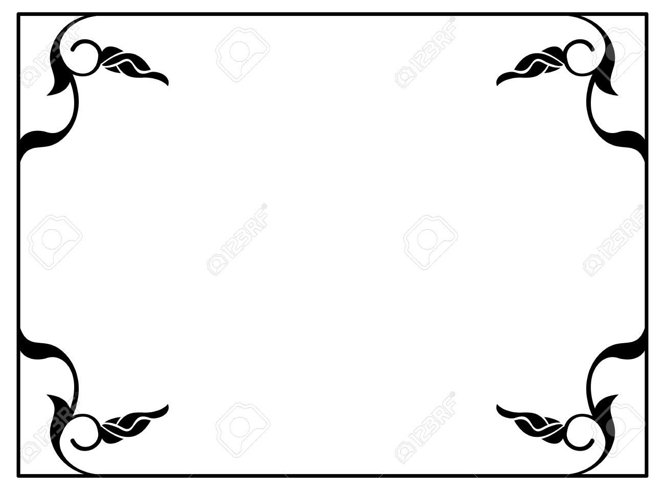 Berühmt Framing Ideen Für Schwarz Weiß Fotos Zeitgenössisch - Rahmen ...