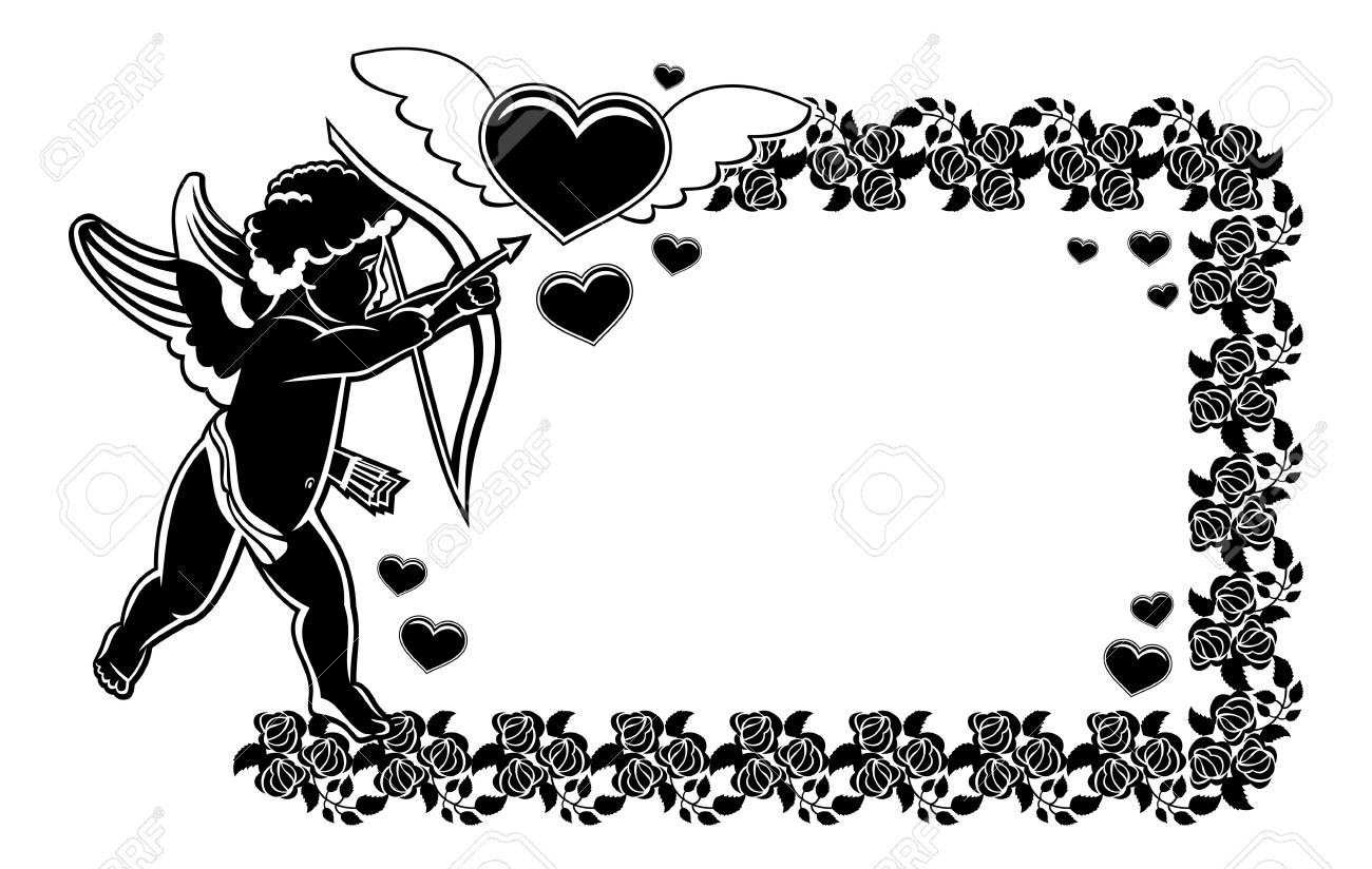 Cupidon noir