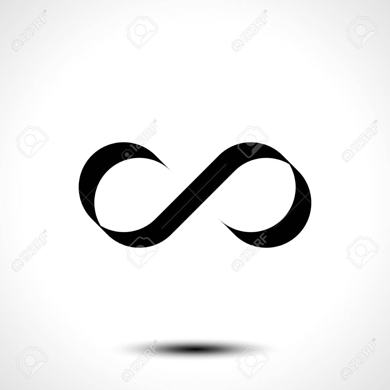 Math Infinity Symbol Infiniti Car