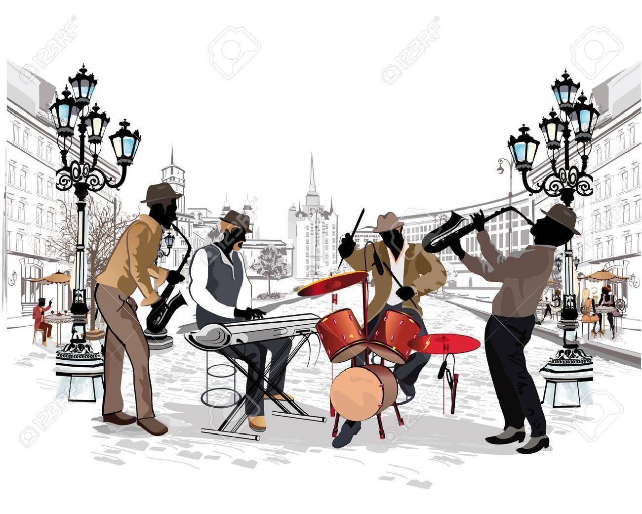 Resultado de imagen para músicos