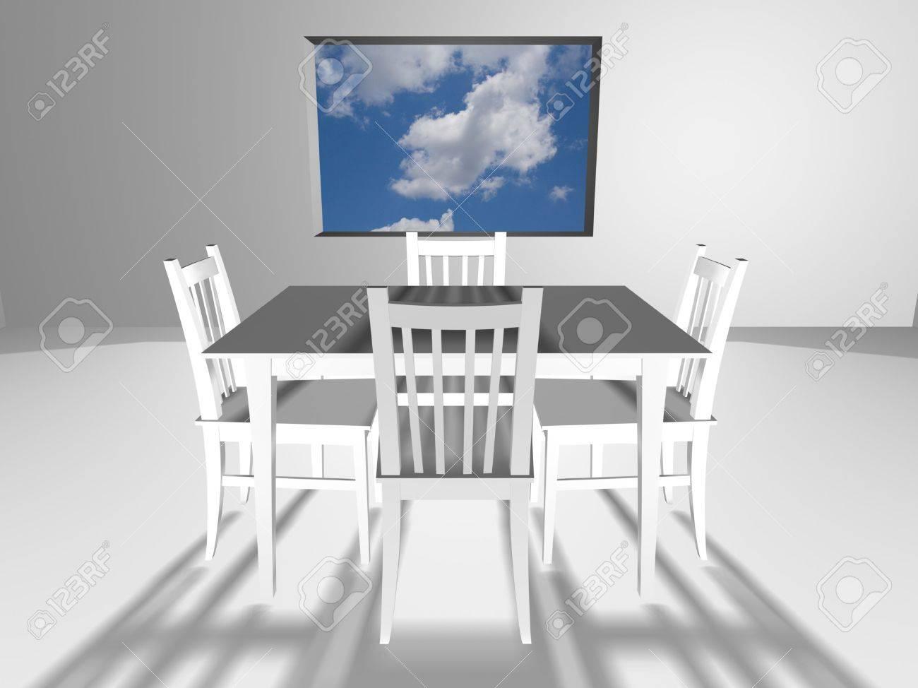interior Stock Photo - 2640812