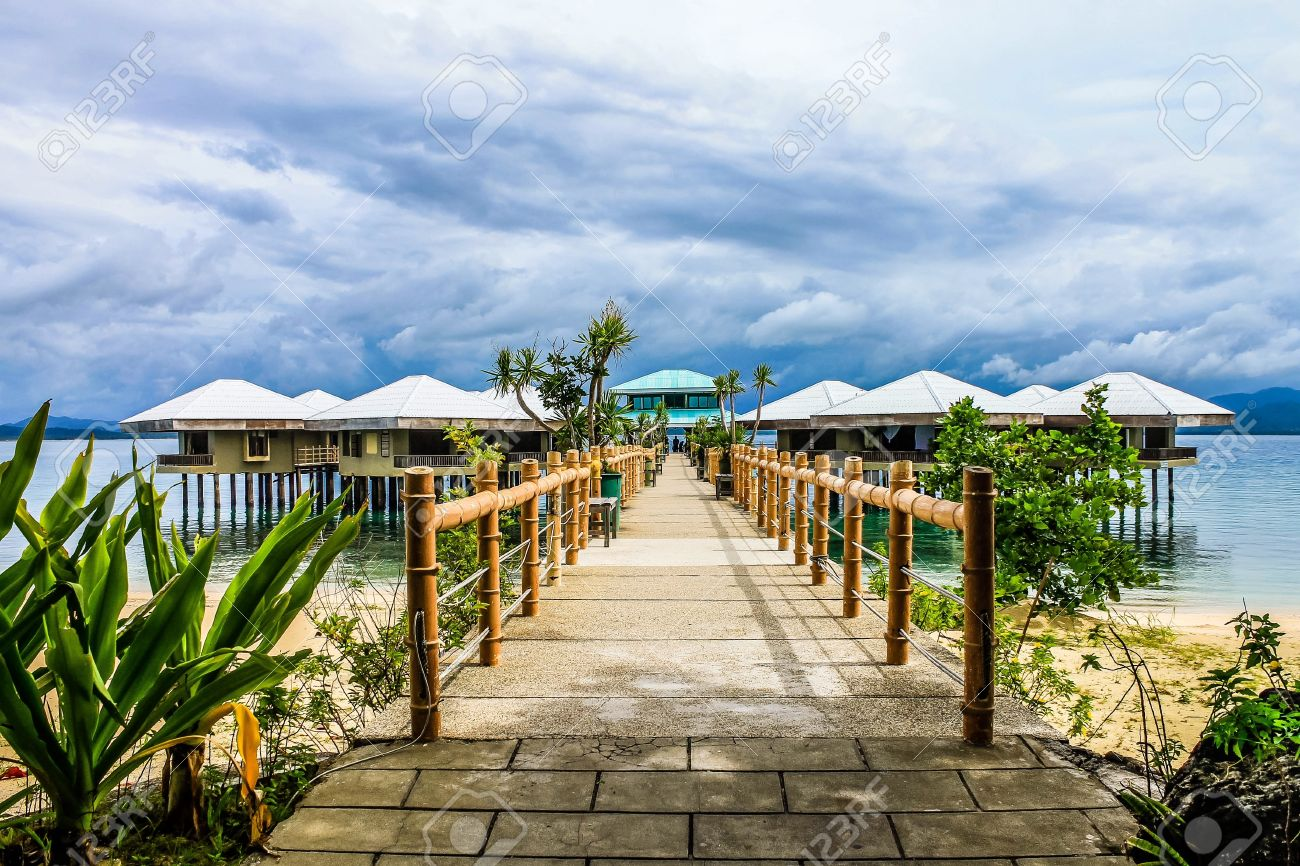Dos Palmas Spa And Resort In Puerto Princesa Palawan