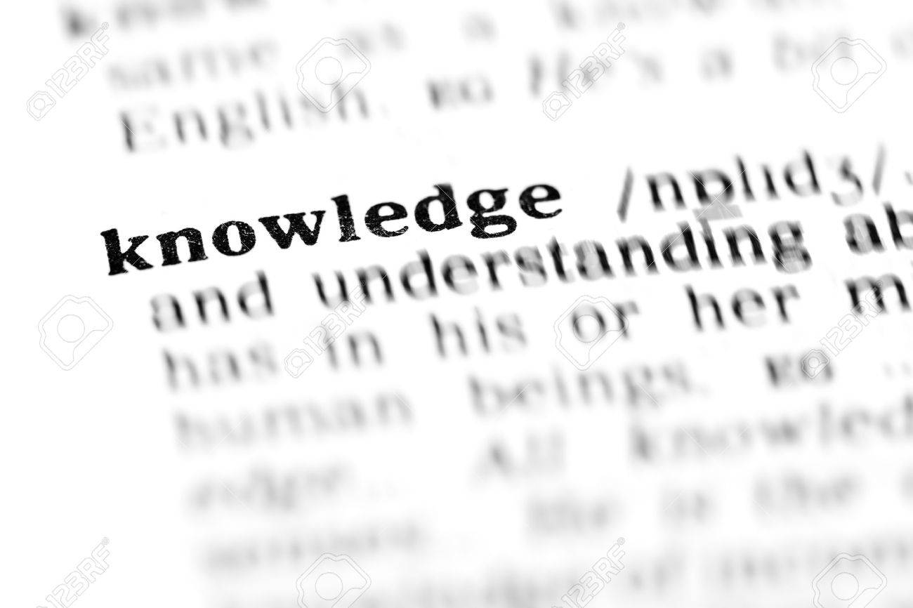 knowledge (the dictionary project, macro shots, shallow D.O.F.) - 9506390