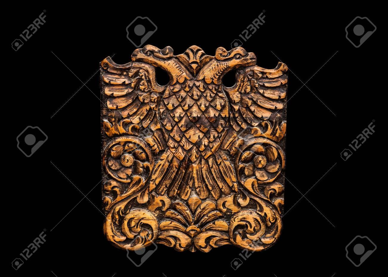 Double headed eagle common symbol in heraldry and vexillology double headed eagle common symbol in heraldry and vexillology it is most commonly associated buycottarizona Gallery