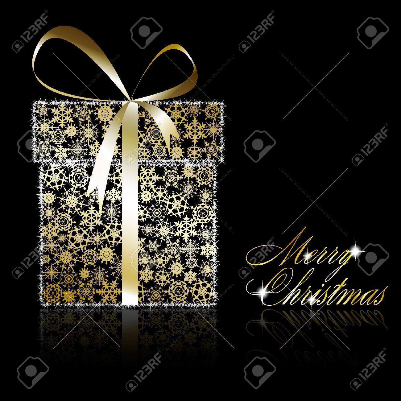christmas gift box stock photos royalty free christmas gift box